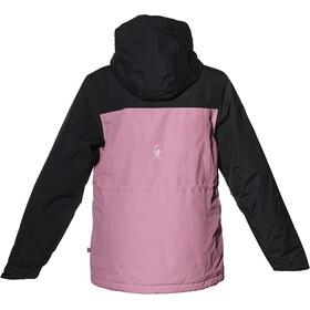 Isbjörn Heli Ski Jacket Barn steel grey